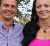 Tom & Isabelle Van Compernolle