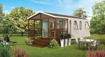 Camping les Tournesols (mobil-home)