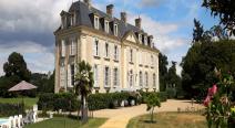 Château La Mothaye (Pays-de-la-Loire)