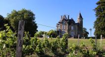 B&B Château de Brédurière - Vendée