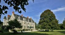 Chateau de la Vérie (Vendée)