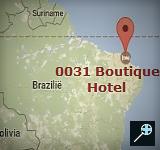 0031 Boutique Hotel