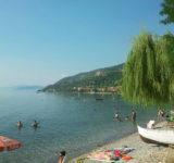 Meer van Ohrid - Macedonie
