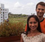 Daniel Bennekers & Alexa Idárraga
