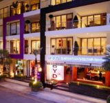BYD Lofts Boutique Hotel & Apartments Phuket / Thailand