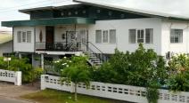 B&B Famiri - Suriname