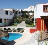 Hotel Villa Jazmin - Peru