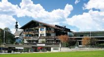 Alpenhotel Gastager - Inzell