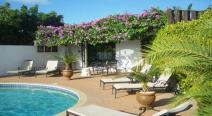 B&B Hacienda La Bougainville - Curaçao