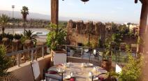 B&B Une Sieste a Taroudant - Marokko