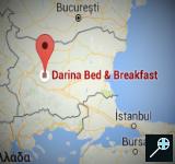 BG - Darina B&B (kaart)