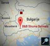 BG - Struma Dolinata - Bulgarije