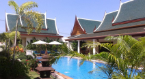 Baan Malinee Bed And Breakfast - Thailand