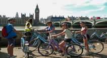 Baja Bikes - Londen