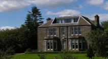 Bankhead House - Schotland