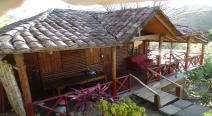 Cabañas Lobolira - Nicaragua