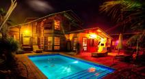 Casa-Calexico - Bonaire