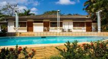 Casa Inti - Nicaragua