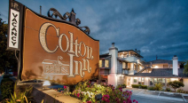 Colton Inn - Monterey Bay (Californië)