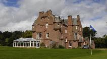 Cringletie House (Schotland)