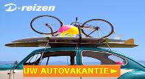 D-REIZEN AUTOVAKANTIES