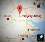 DEN - Jelling Camping