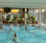 Hotel Am Waldbad - Uelsen