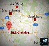 Orchidee B&B – Altenau Harz