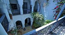 Dar Touyir - Marokko