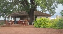 Dawadawa Lodge - Ghana