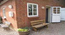 Familiehuis Boysen - Denemarken