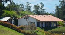 Finca Alexandría - Colombia