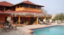 Fuego Mio Bed & Breakfast - Aruba