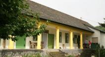Gasterij Huis en Haard (Hongarije)