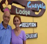 Rossana Lok & Pedro Ferreira