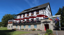 Hotel Hollerather Hof - Eifel
