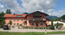 Hotel Forsthaus Ruhpolding (212 x 116)