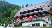 Hotel Grossbach - Zwarte Woud