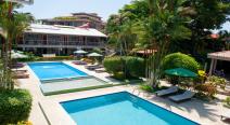Hotel Mar de Luz - Costa Rica