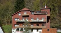 Hotel-Pension Waldhaus - Bad Grund - Harz