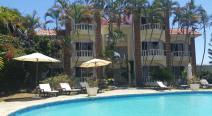 Hotel Voramar - Sosúa