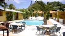 Iguana Inn - Curaçao