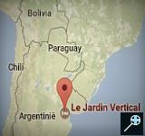 Jardin Vertical (kaart)
