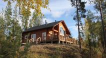 Villa Kokkis - Finland