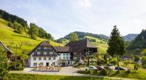 Landhaus Langeck (Schwarzwald)