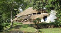 Las Nubes Resort - Costa Rica