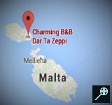 MA - Dar Ta Zeppi (kaart)