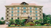 Majestic Oriental Hotel - Cambodja