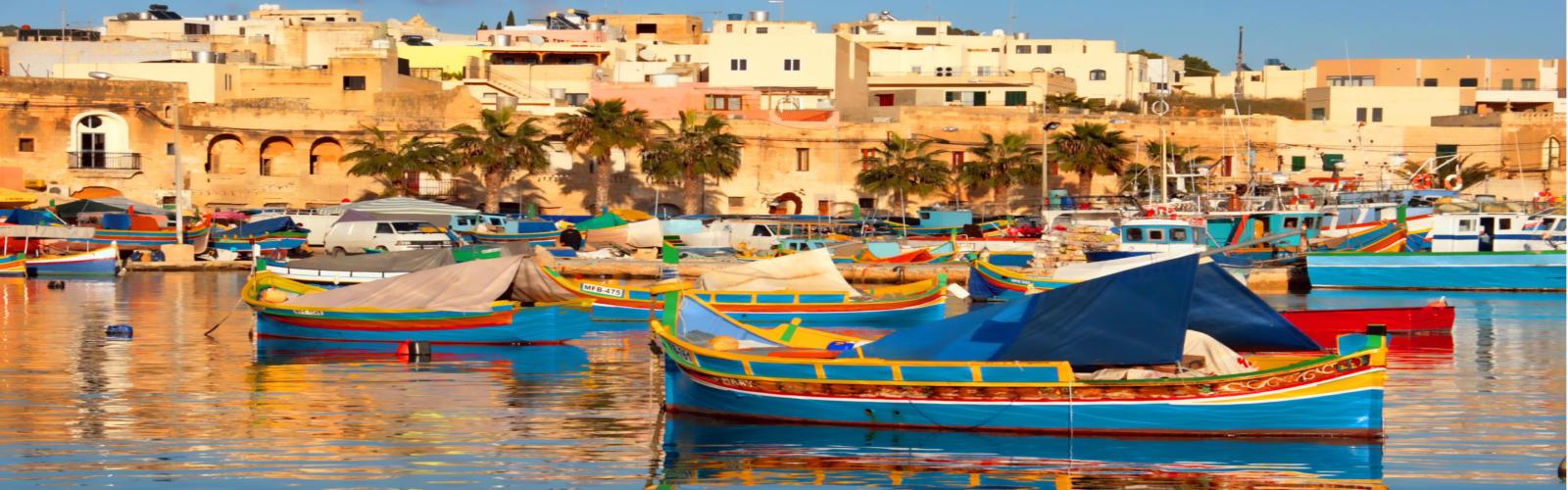 Malta Header