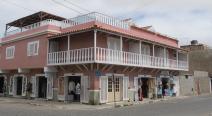Mira Bela - Hotel / B&B - Kaapverdië